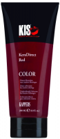 KIS KeraDirect red, 200ml