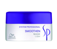 SP SMOOTHEN Mask, 200ml
