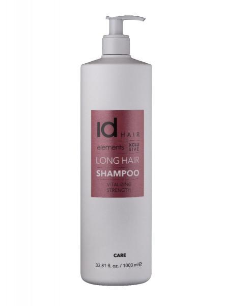 idHAIR Elements Xclusive Long Hair Shampoo, 1L