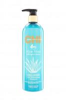 CHI Aloe Vera Curl Enhancing Shampoo, 739ml