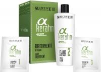 SELECTIVE Alpha Keratin Salon Treatment, 130ml