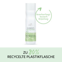 Vorschau: WELLA Elements Renewing Shampoo, 250ml