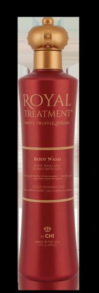 CHI ROYAL Treatment Body Wash, 355ml