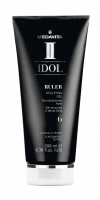 MEDAVITA Black Idol Ruler Sculpting Gel, 200ml