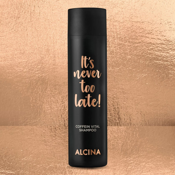 ALCINA It´s never too late Shampoo, 1250ml