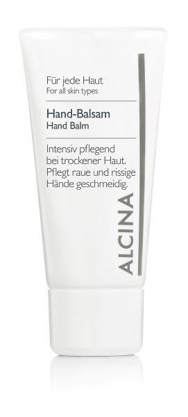 ALCINA Hand-Balsam, 50ml