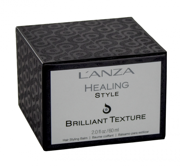 LANZA Healing Style Brillant Texture, 60ml