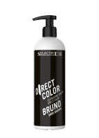 SELECTIVE DIRECT COLOR bruno - dunkelbraun, 300ml