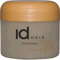 Friseur Produkte24 - IdHair Dusty Bronze Hold Factor 5
