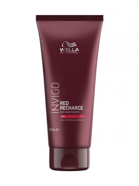 WELLA Invigo Color Recharge Red Conditioner, 200ml