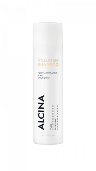ALCINA Volumen - Shampoo, 250ml