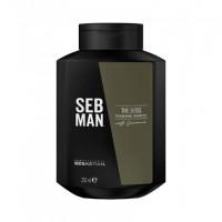 SEB MAN The Boss Thickening Shampoo, 250ml