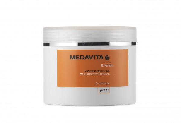 Friseur Produkte24, Medavita Aufbau Maske, Elastizität des Haares