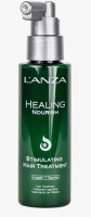 LANZA Healing Nourish Stimulating Hair Treatment, 100ml
