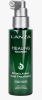 LANZA Healing Nourish Stimulating Hair Treatment, 100ml