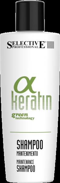 SELECTIVE Alpha Keratin Shampoo Maintenance, 250ml