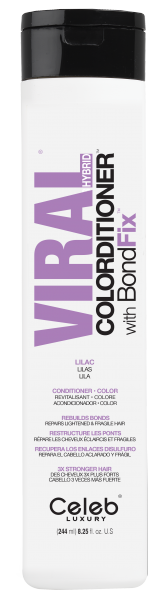 Celeb LUXURY Viral COLORDITIONER Coral, 30ml