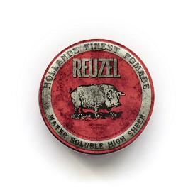 Friseur Produkte 24 - Reuzel Pomade Red 35gr
