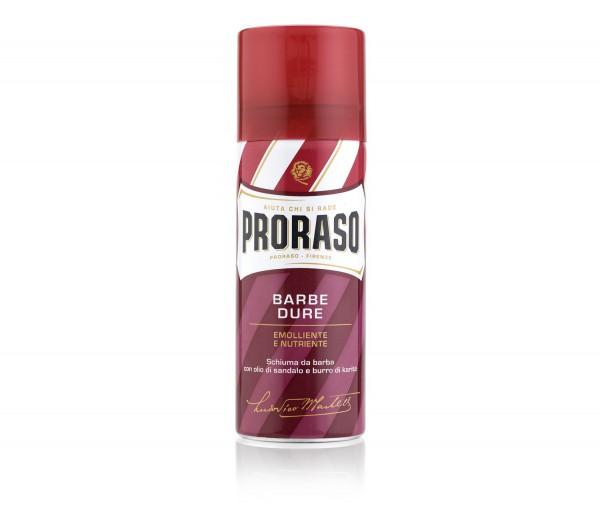 Friseur Produkte24 , Proraso Rasierschaum Nourish 50ml