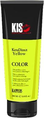 KIS KeraDirect yellow, 200ml