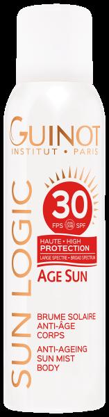 GUINOT Age Sun LSF 30, 150ml