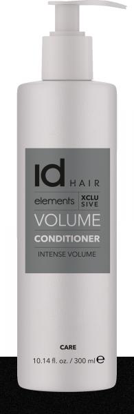 idHAIR Elements Xclusive Volume Conditioner, 1L