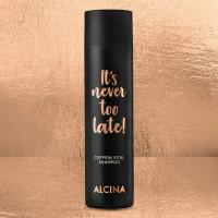 Vorschau: ALCINA It´s never too late Shampoo, 1250ml