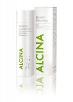 ALCINA Sensitiv Shampoo, 250ml