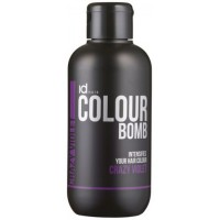 idHAIR Colour Bomb Crazy Violet 788, 250ml