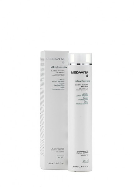 Friseur Produkte24 , Medavita Shampoo gegen Haarausfall