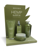 SELECTIVE Hemp Sublime Starter Kit, 4-teilig