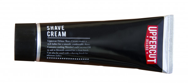 UPPERCUT Deluxe Shave Cream, 100ml
