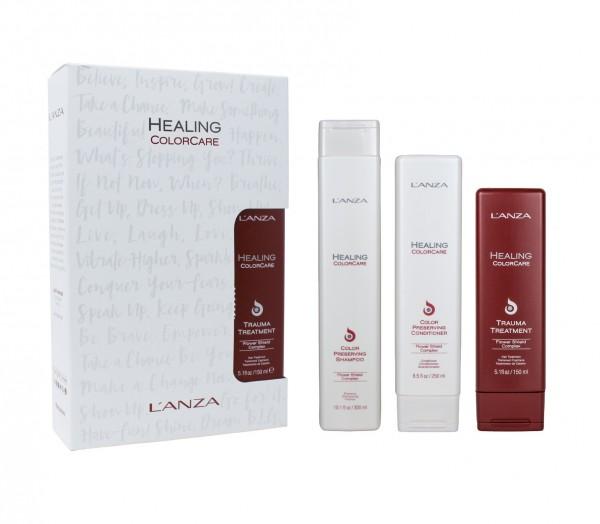 LANZA Healing ColorCare Kit, 700ml