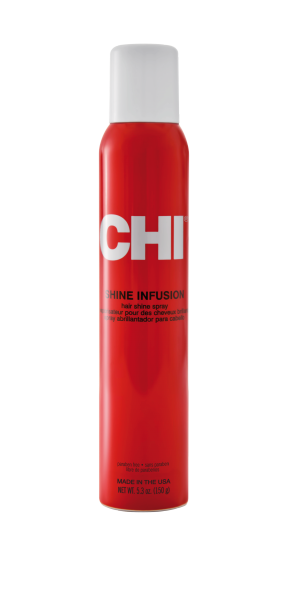 CHI Shine Infusion Thermal Polishing Spray, 150g
