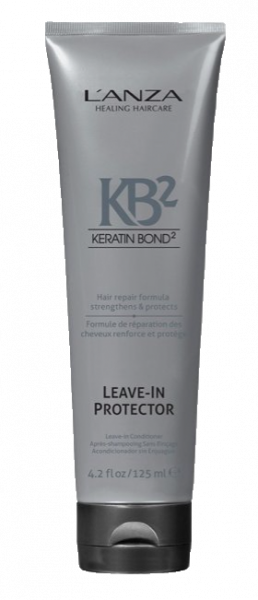 LANZA KB² Leave-In Protector, 125ml