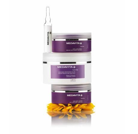 Friseur Produkte24, Medavita Farbschutz Maske für Lebendigkeit