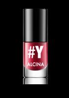 ALCINA Nail Colour York 070, 5ml
