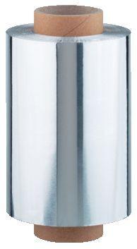 PROFILINE Alu-Strähnenfolie 250m x 12cm, 14/15my
