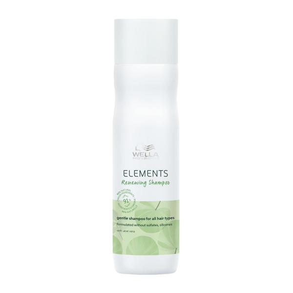 WELLA Elements Renewing Shampoo, 250ml