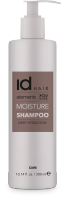 idHAIR Elements Xclusive Moisture Shampoo, 100ml