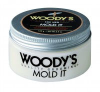 WOODY´S MOLD IT, 100 g