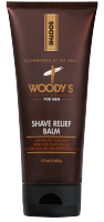 WOODY´S Shave Relief Balm, 177 ml