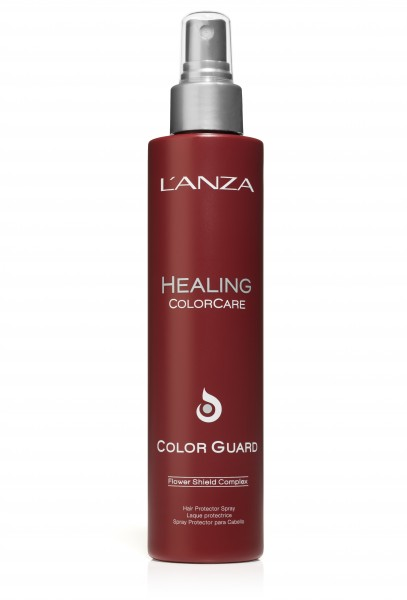 LANZA Healing ColorCare Color Guard Spray, 200ml