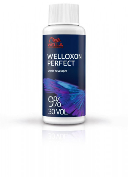 WELLA Welloxon Perfect 9% 30Vol., 60ml
