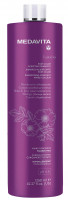 MEDAVITA Luxviva Post Color Acidifying Shampoo, 1250ml