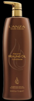 LANZA Keratin Healing Oil Conditioner, 1000ml