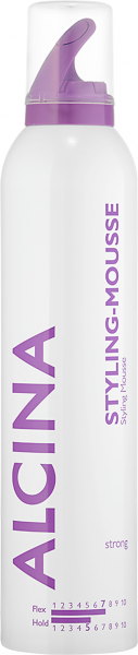 ALCINA Styling - Mousse, 300ml
