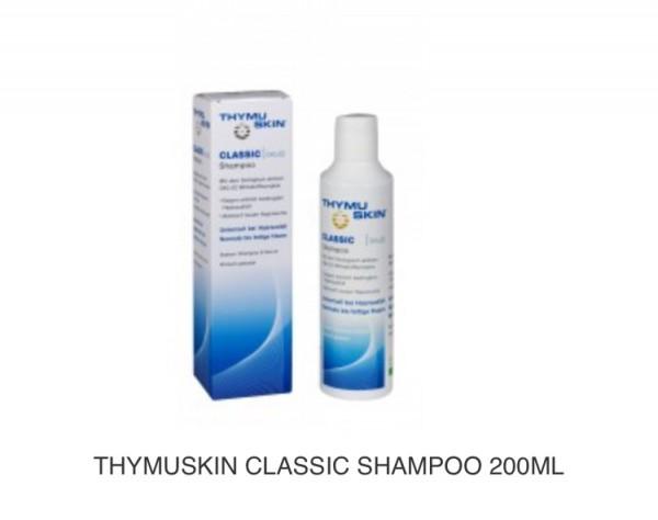 Friseur Produkte24 - Thymuskin Classic Shampoo