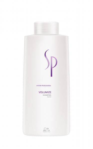 SP VOLUMIZE Shampoo, 1L