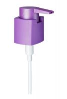 SP CLEAR SCALP Shampoo Pumpe, 1 Stück